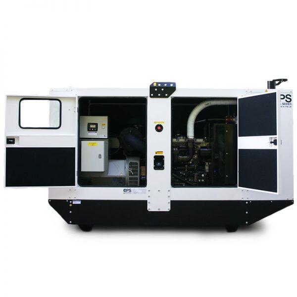 CPS Perkins AP250S 250kVA / 275kVA Diesel Generator