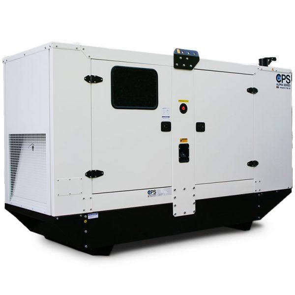 CPS Perkins AP225S 225kVA / 248kVA Diesel Generator