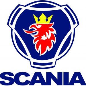 Scania Diesel Generators