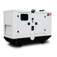 65kVA diesel generator for sale