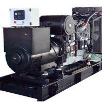 Perkins 135kVA generator