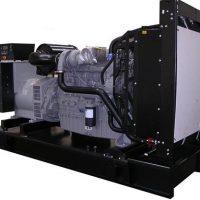 Perkins 500kVA diesel generator