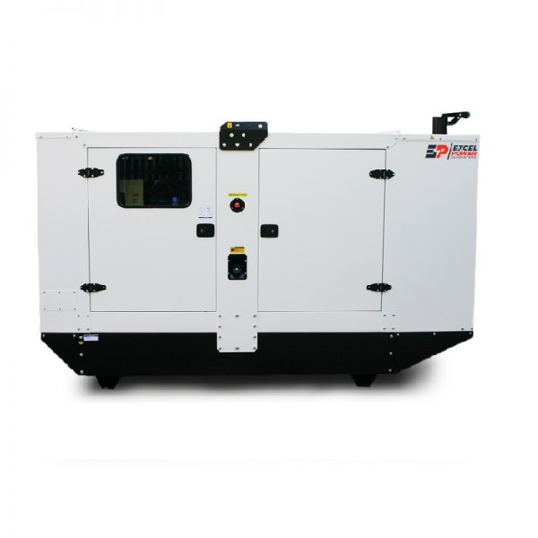 100kva diesel generator